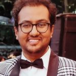 Dr Sagar Mundada