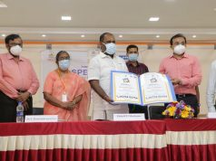 Launch of Mental Health Helpline by HCL Foundation
