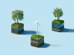 Mahindra - most sustainably managed companies