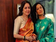 Neena and daughter Masaba