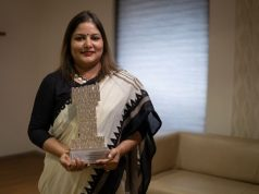 Neha Rastogi, Founder, Agatsa Software honoured by Marico Innovation Foundation