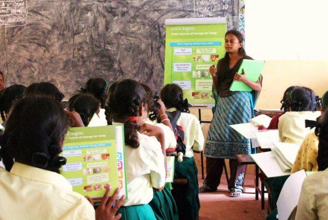 The Complete Report on CSR Activities of Nestle