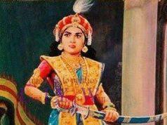 Queen Velu Nachiyar