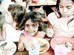 RAHI - hunger action month