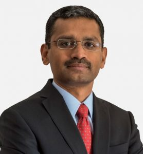 Rajesh Gopinathan - CEO, TCS in India