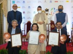 Tata Mumbai Marathon - Highest NGO Award Winners