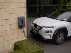 electric mobility - Hyundai Kona