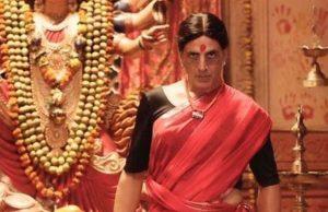 Akshay Kumar - Laxmii