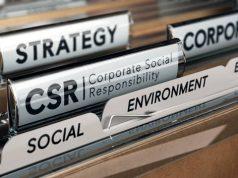 CSR Responsible business