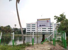 Grundfos India restored the Annaikeni pond in Chennai