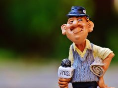 National Journalism Day