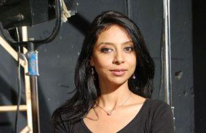 Madhureeta Anand