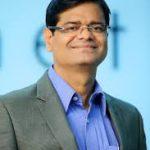 Mr. Alok Bansal - Visionet