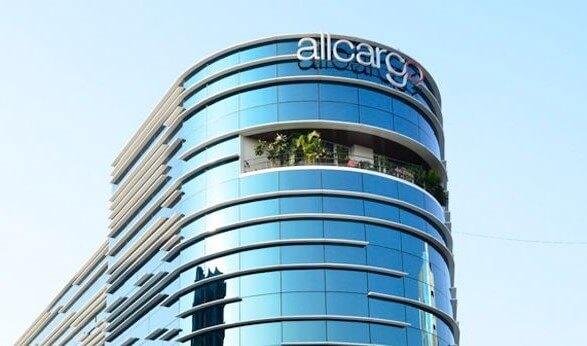 Allcargo Logistics