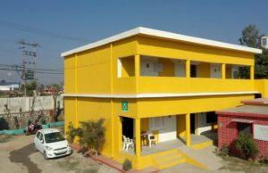 Govt Girls Inter College, Kargi, Dehradun