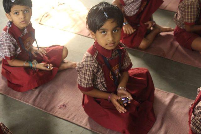 Kotak Mahindra Bank CSR