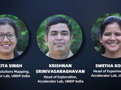 UNDP Accelerator Lab India