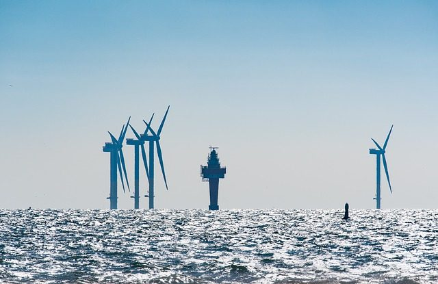 floating wind technology