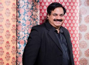 Amit Syngle - MD & CEO, Asian Paints