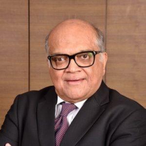 Ashwin Dani - Chairman, Asian Paints