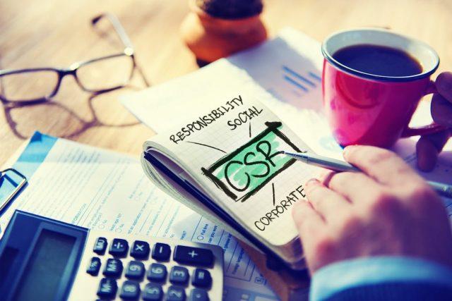 CSR - Corporate Social Responsibility