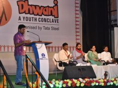 Dhwani - Youth Conclave Tata Steel