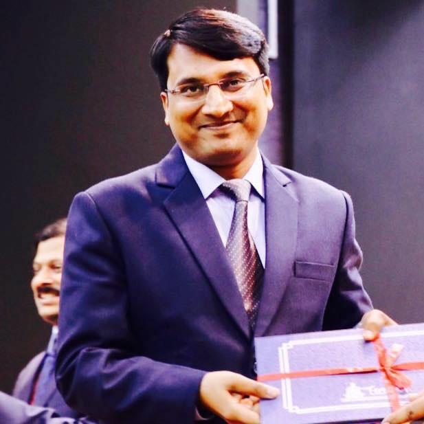 IAS Nishant Jain