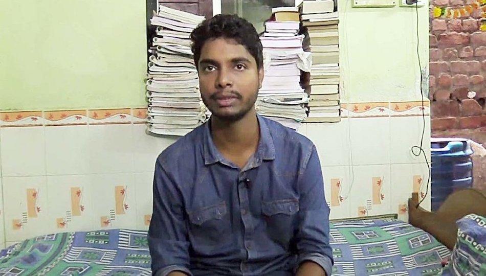 ISRO Scientist Pratamesh Hirve