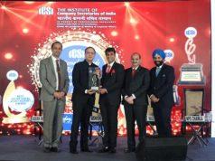 ITC wins at ICSI National Awards