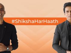 #shikshaharhaath Sonu Sood