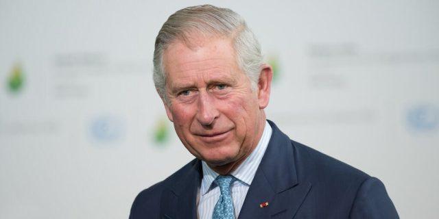 Prince Charles - Terra Carta