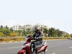 Road Safety - Honda 2Wheelers