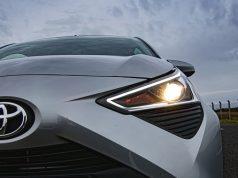 Aygo - Toyota Kirloskar Motor