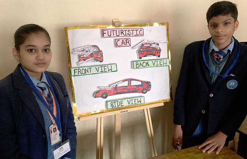 TSEP school participants