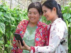 UN women enterprise recovery fund