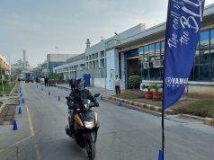 Yamaha road safety