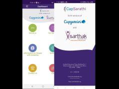 capsarathi app