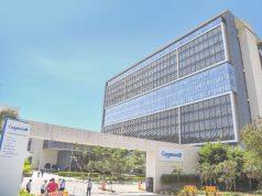 Capgemini Pune Campus