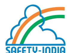 Honda 2Wheelers Road Safety logo