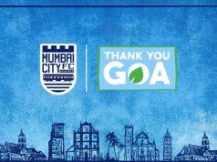 MCFC Thank You Goa
