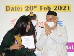 Vedanta Award