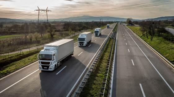 ASEAN road freight