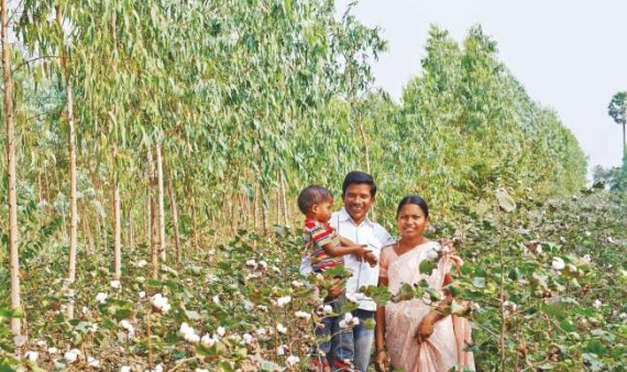 rural livelihood - ITC
