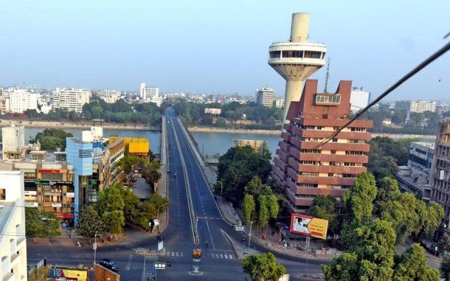 Ahmedabad - The World Heritage City