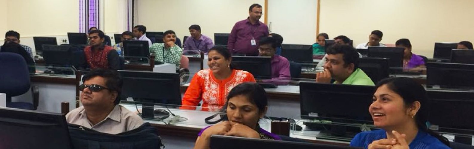Centre of Excellence for PWDs - SBI Foundation