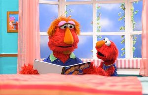 Daddy Cool Campaign - HCL Foundation and Sesame Workshop