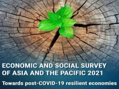 Economic and Social Survey of Asia and the Pacific