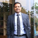 Mangesh Wange, CEO, Swades Foundation