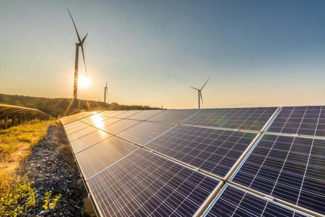 Renewable Energy - Amazon