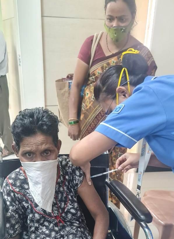 covid-19 Vaccination SBIG _ Samhita